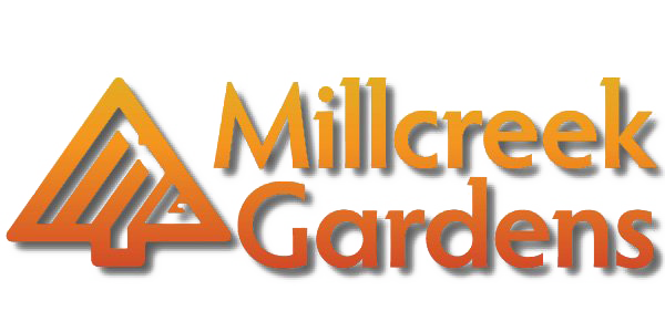 Millcreek Gardens Salt Lake City Logo