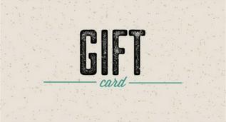 Gift Cards Millcreek Gardens