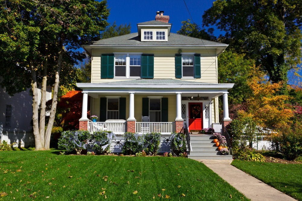 UtahLandscaping Trees You Can Plant in the Fall