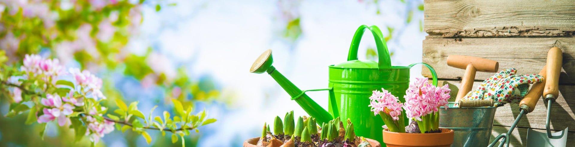 Fertilizers | Salt Lake City, Utah | Millcreek Gardens