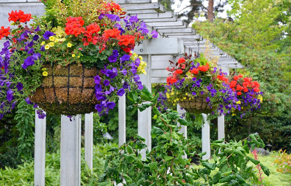 Garden center in Salt Lake City
