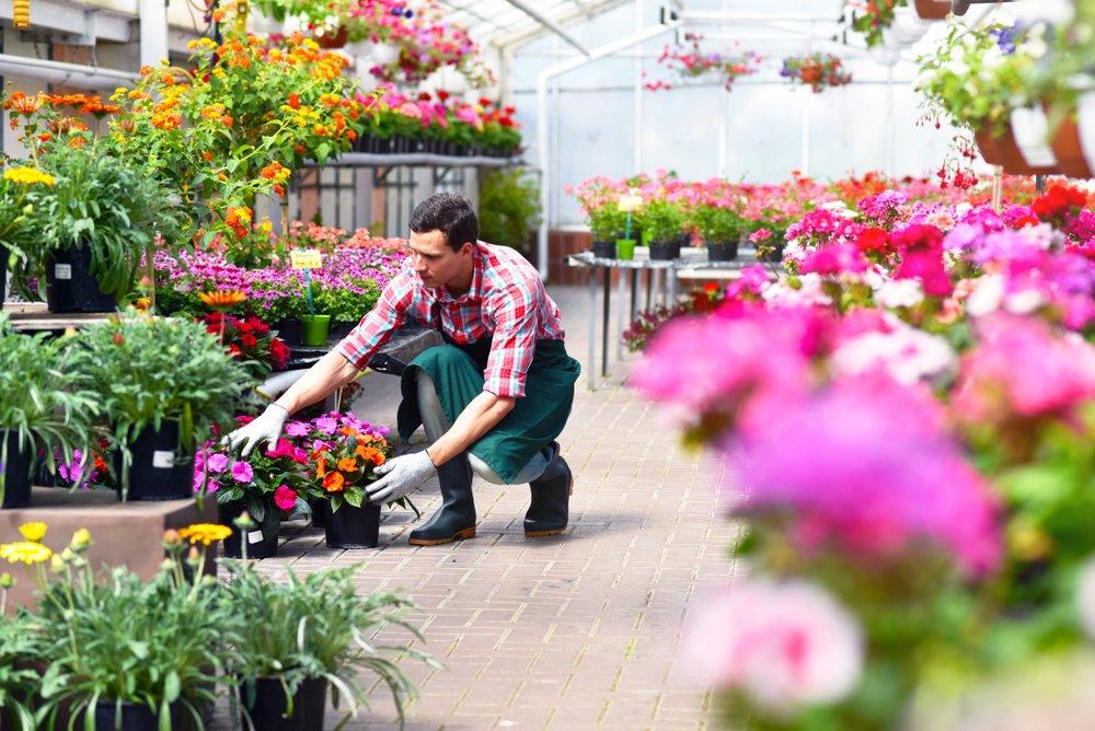 outdoor garden supplies SLC